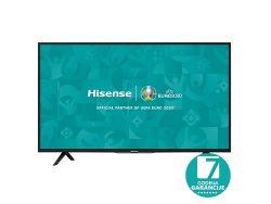 Hisense H40A5600 Full HD LCD DVB T T2 S2 S C