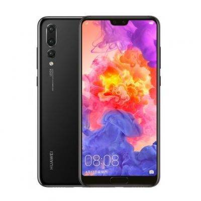 Huawei mobilni telefon P20 Pro DS crni