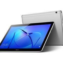 HUAWEI Tablet T3 10 9.6″, , tamno siva