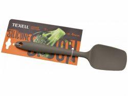 TEXELL TS-KM125S silikonska kašika mala siva