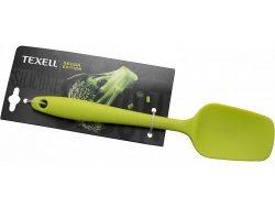TEXELL TS-KM125Z silikonska kašika mala zelena