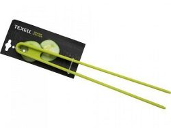 TEXELL TS-H132Z silikonska hvataljka zelena