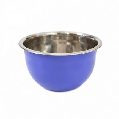 TEXELL  TIPM-B171 posuda inox u boji  15cm