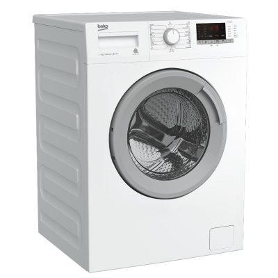 BEKO WTE 7612 BS Mašina za pranje veša  A+++, 1200 obr/min, 7 kg