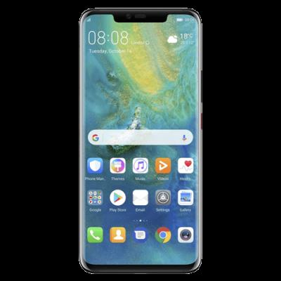 Huawei Mate 20 Pro..