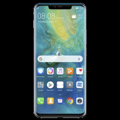 Huawei Mate 20 Pro Ljubicasta DS