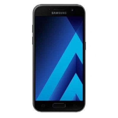 Samsung Galaxy A7 (2017) Dual SIM LTE SM-A720F/DS Crna