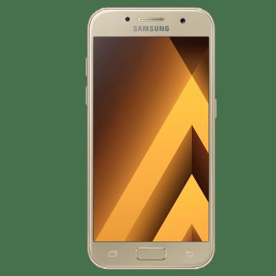 Samsung Galaxy A7 (2017) Dual SIM LTE SM-A720F/DS zlatna