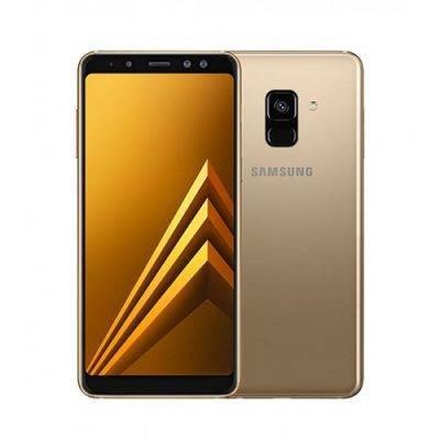 SAMSUNG Galaxy A8 2018 SM-A530FZKDSEE gold