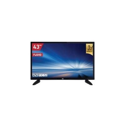 VOX 43ADS311B LED televizor