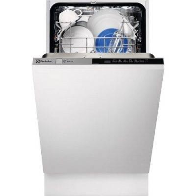 Electrolux ESL4555LO ugradna sudo mašina