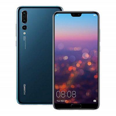 Huawei P20  pro plavi DS Mobilni telefon