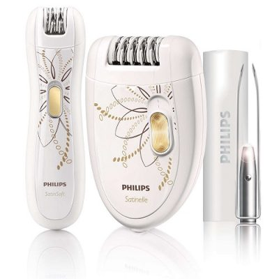 Philips HP 6540/00 epilator