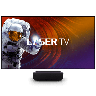 HISENSE 100″ H100LDA Smart 4K Ultra HD digital Laser TV