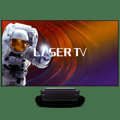 HISENSE 100″ H100LDA Smart 4K Ultra HD digital Laser TV