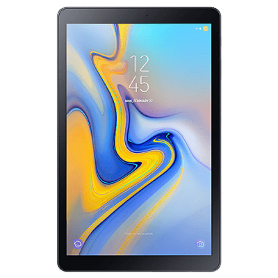 Huawei T590 tablet siva