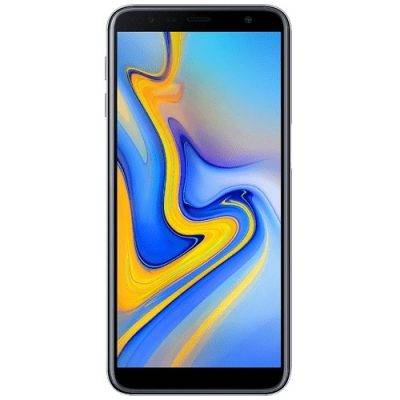 Samsung J6+ crni mobilni telefon