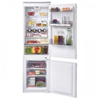 Candy BCBF 174 FT ugradni kombinovani frižider  NO FROST