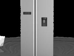 Tesla RB5101FHX side by side frižider