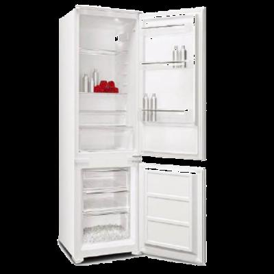 Candy BCBS 172 T ugradni kombinovani frižider