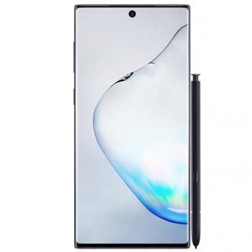 Samsung Galaxy Note 10+ DS Srebrni