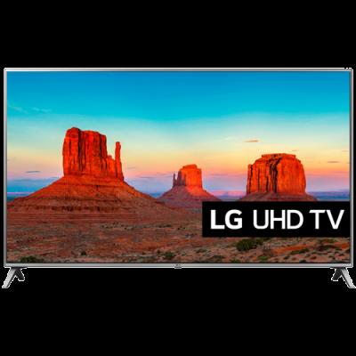 TV LG 50UK6500MLA LED..