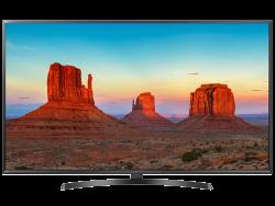 TV LG 55UK6470PLC SMART  LED 4K Ultra HD