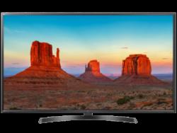 TV LG 43UK6470PLC  LED 4K Ultra HD