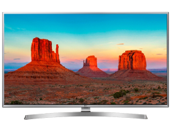 TV LG 65UK7550MLA LED 4K Ultra HD