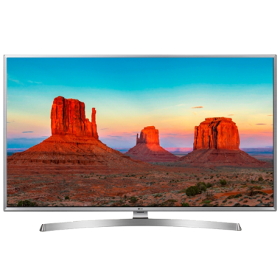 TV LG 65UK7550MLA LED..