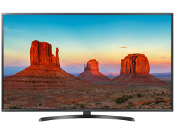 TV LG 65UK6470PLC LED SMART 4K Ultra HD