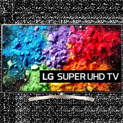 TV LG 55SK9500PLA LED 4K Ultra HD