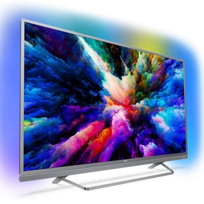 TV PHILIPS 55PUS7503/12 LED 4K Ultra HD