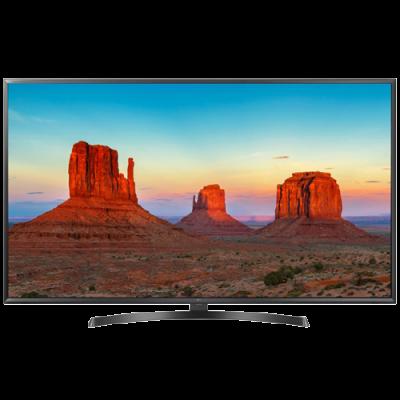 LG  43UK6470PLC  SMART LED  4K Ultra HD