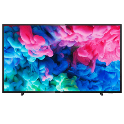 TV PHILIPS 65PUS6503/12 LED 4K Ultra HD