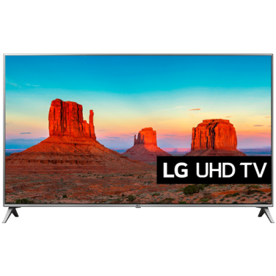 TV LG 43UK6500MLA LED..