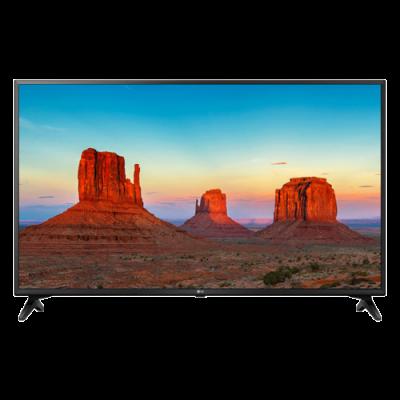 TV LG 43UK6200PLA SMART..