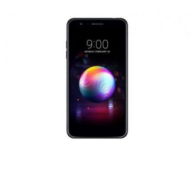 LG K11 SS Black mobilni telefon