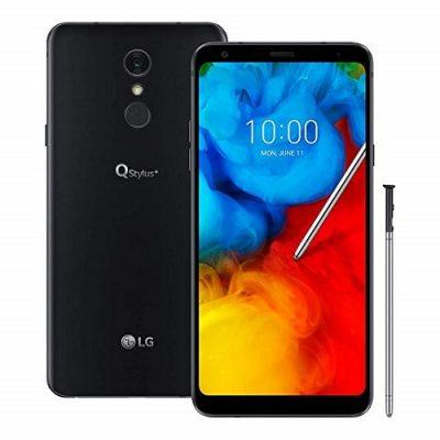 LG Q Stylus mobilni telefon