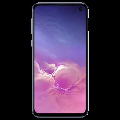 SAMSUNG Galaxy S10E 6/128GB G970F  Mobilni telefon Crna