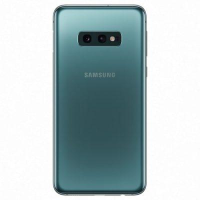 SAMSUNG Galaxy S10E 6/128GB G970F Zelena