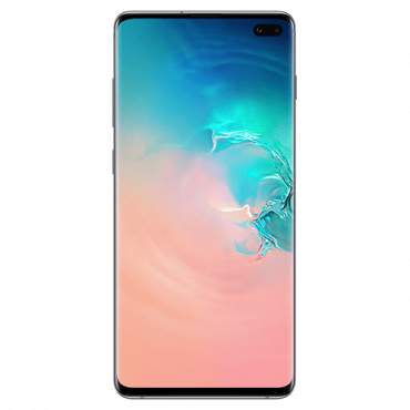 Samsung Galaxy S10+ 128GB Mobilni telefon Bela