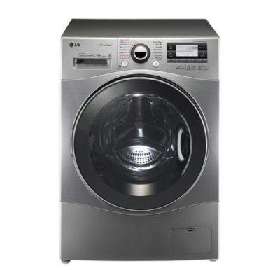 LG FH695BDH6N mašina za pranje i sušenje veša
