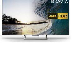 SONY 55 KD55XE93005 BAEP televizor LED UHD 4K