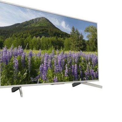 SONY 55 KD55XF7077SAEP smart TV