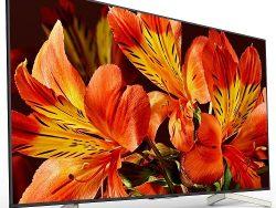 SONY 55 KD55XF8505 BAEP televizor