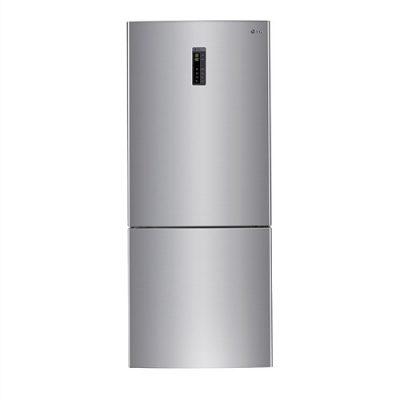LG  GBB548PZCZH kinovani frižider