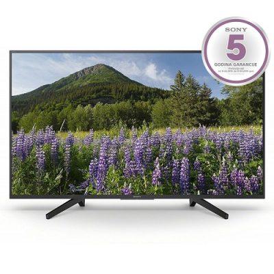 SONY 55 KD55XF7005BAEP televizor