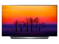 LG OLED 65 C8PLA 4K Ultra HD televizor