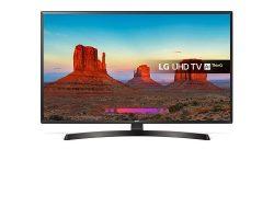LG 49UK6470PLC  4K Ultra HD televizor